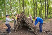 foto Bushcraft – In partnership with Discovery Channel